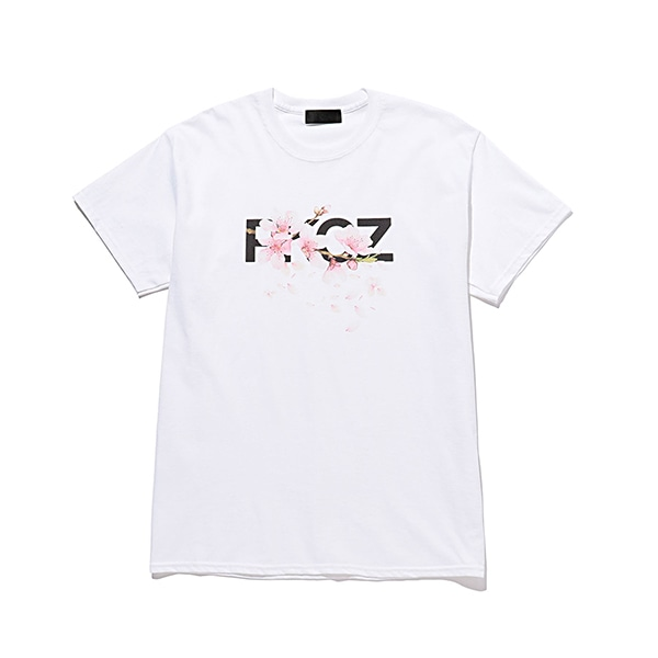 PKCZ CHERRY BLOSSOMS TEE