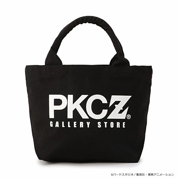 PKCZ×DRAGONBALL Z  Z Logo Lunch Tote