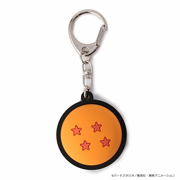 PKCZ×DRAGONBALL Z  KEY HOLDER
