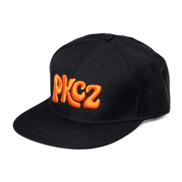 POP LOGO CAP