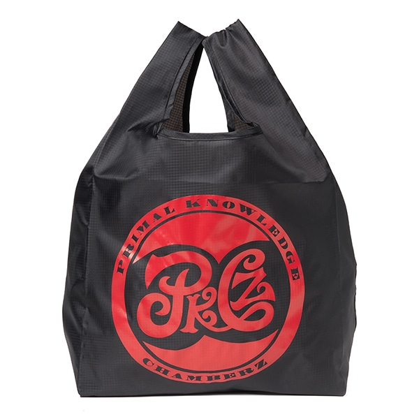 ADVERTISING LOGO SHOPPING BAG