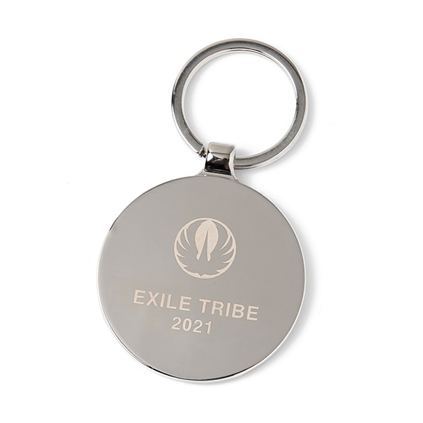 EXILE TRIBE EMBLEM Key Holder 詳細画像