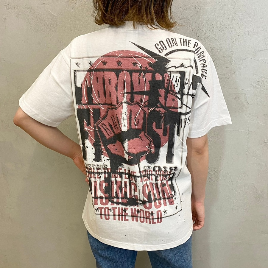 RISING SUN TO THE WORLD LIVE COSTUME Tee SS/THE RAMPAGE 詳細画像 Other 3