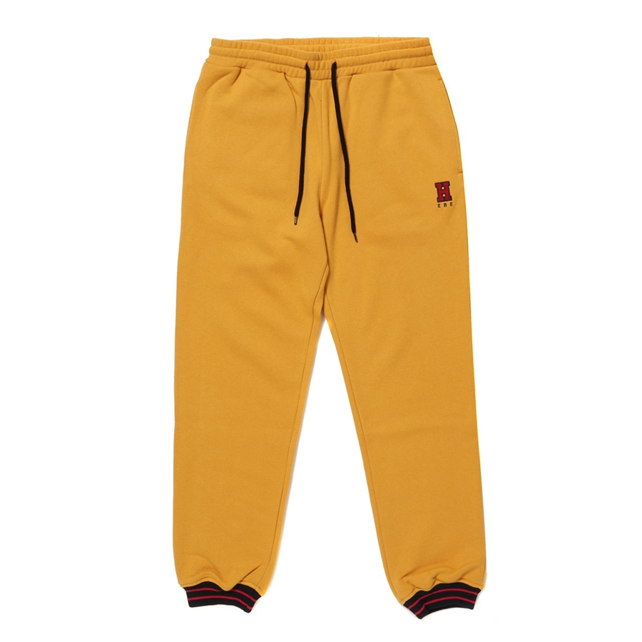 HERE Sweat Pants 詳細画像 Other 1