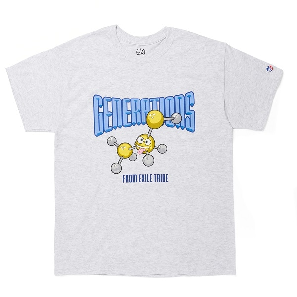 DODGEBALL KINGDOM GENE Tee SS
