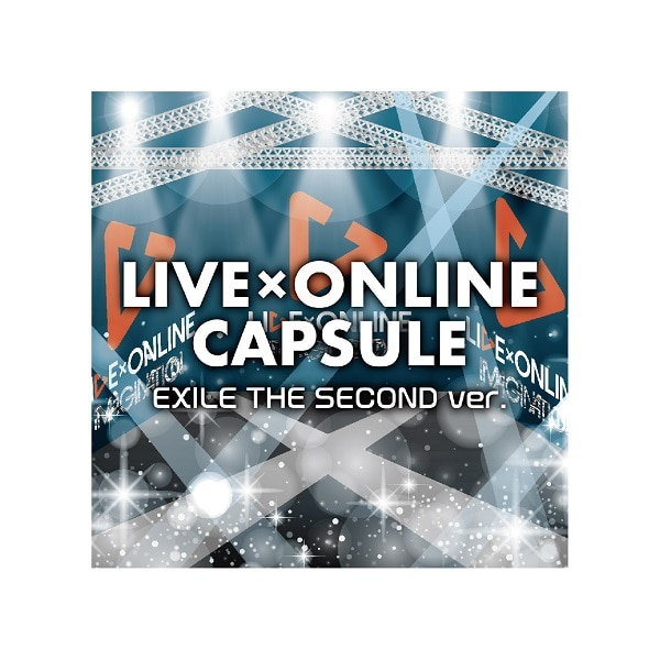 LIVE×ONLINE IMAGINATION ver. CAPSULE/EXILE THE SECOND