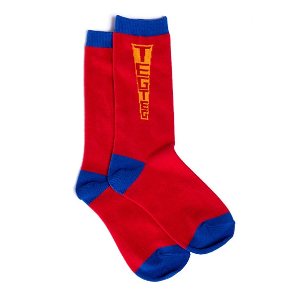 RUSSIAN LOGO Socks