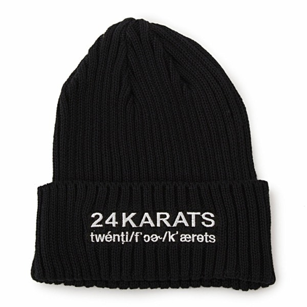 24 STYLE Knit Cap