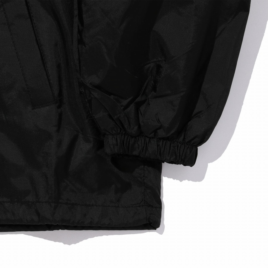 Want It Coach Jacket 詳細画像 Black 3