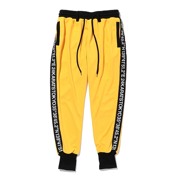 24 STYLE Jogger Pants