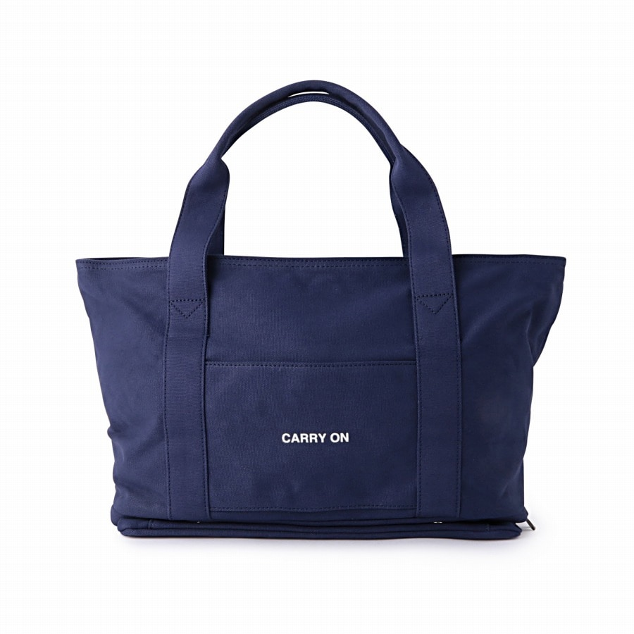 Carry-on Gym Bag 詳細画像 Navy 2