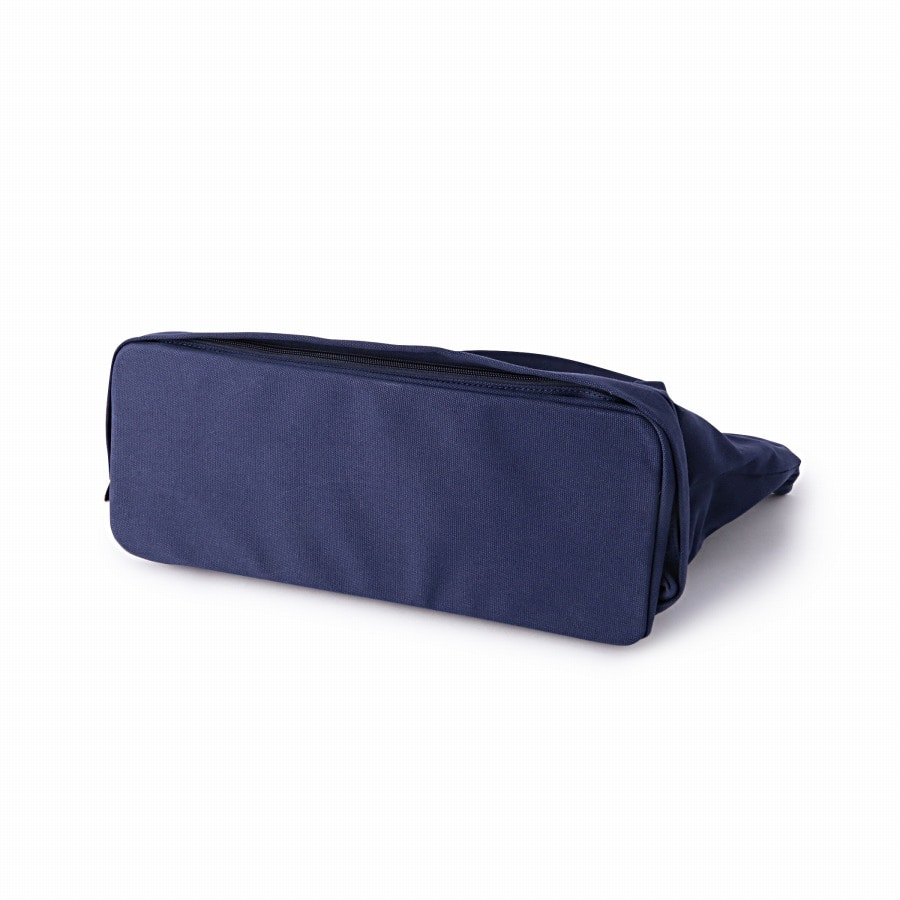 Carry-on Gym Bag 詳細画像 Navy 3