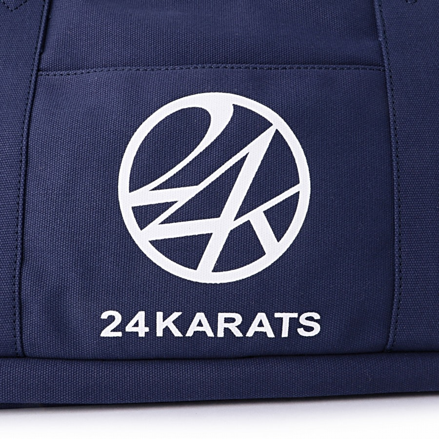 Carry-on Gym Bag 詳細画像 Navy 6