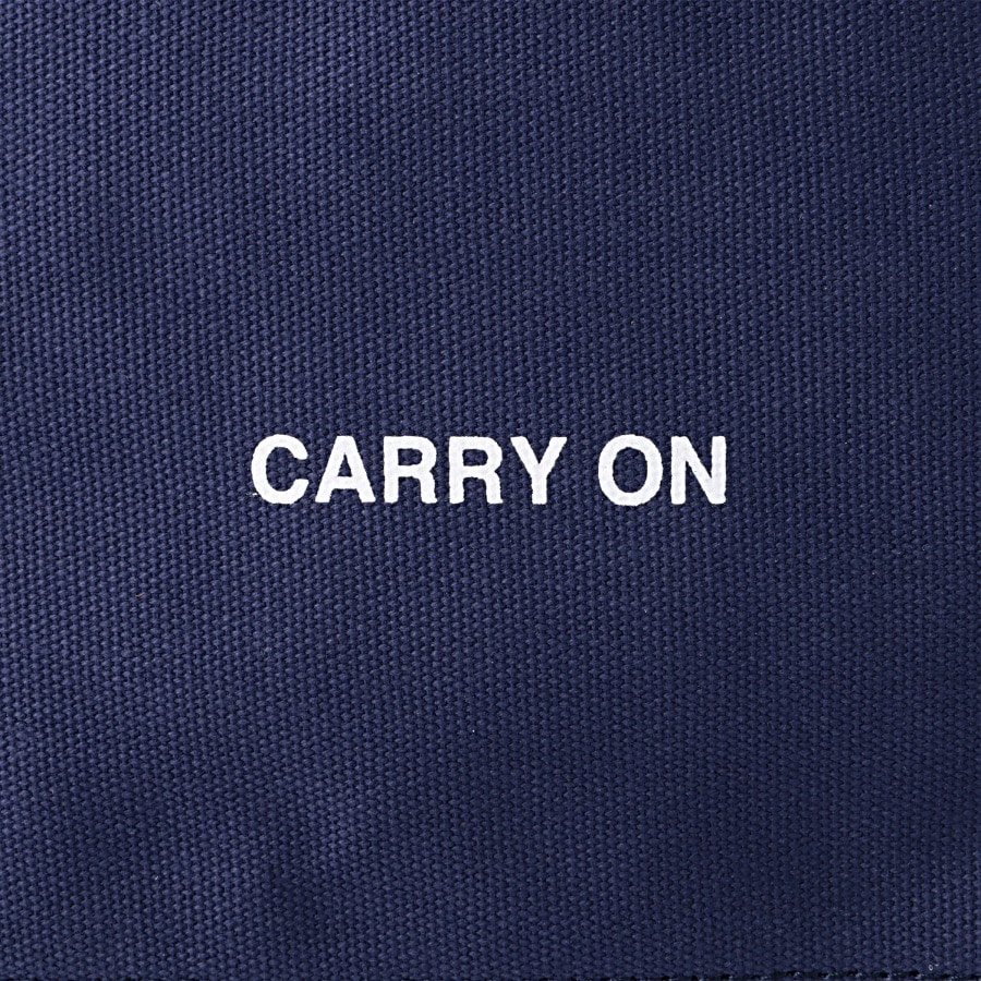 Carry-on Gym Bag 詳細画像 Navy 7