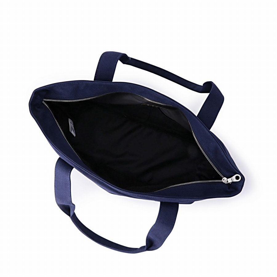 Carry-on Gym Bag 詳細画像 Navy 8