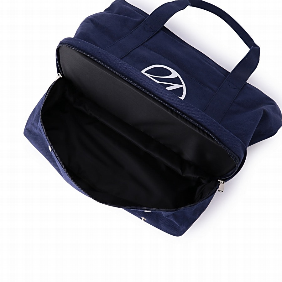 Carry-on Gym Bag 詳細画像 Navy 9
