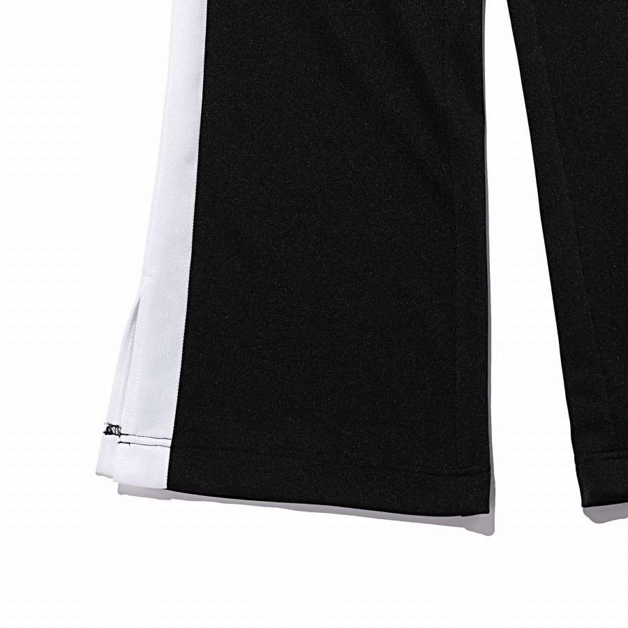 Smooth Wide Track Pants 詳細画像 Black 4