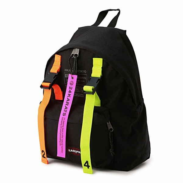EASTPAK×24karats Nylon Backpack