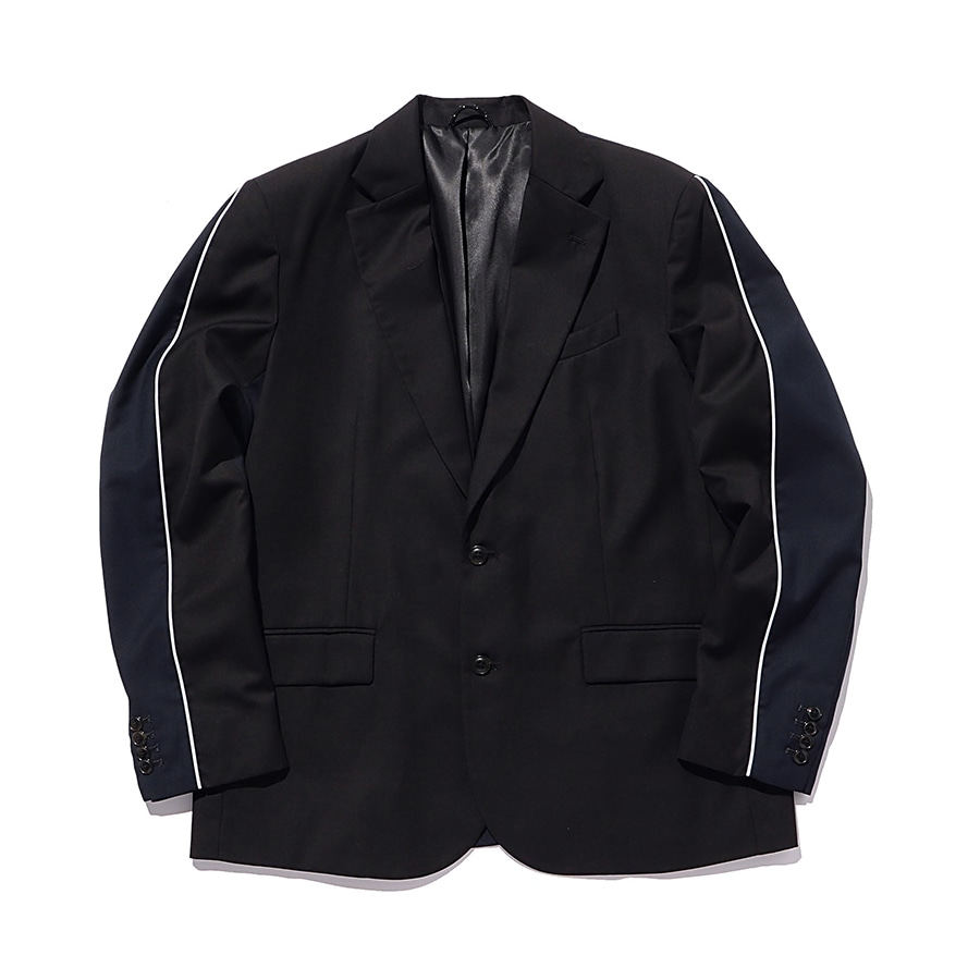 Night Out Suit Jacket 詳細画像 Black 1