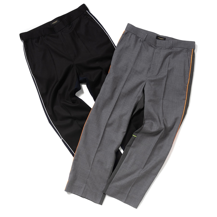 Night Out Suit Pants 詳細画像 Grey 7