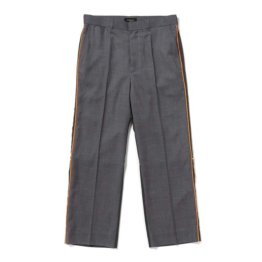 Night Out Suit Pants 詳細画像 Grey 1