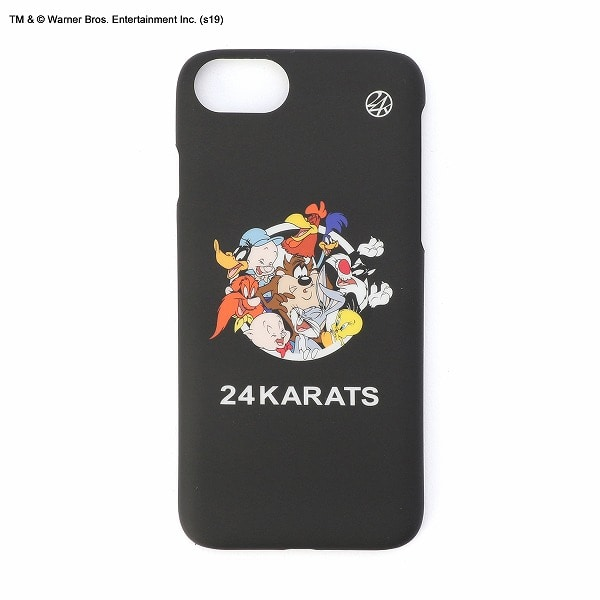 Looney Tunes iPhone Case