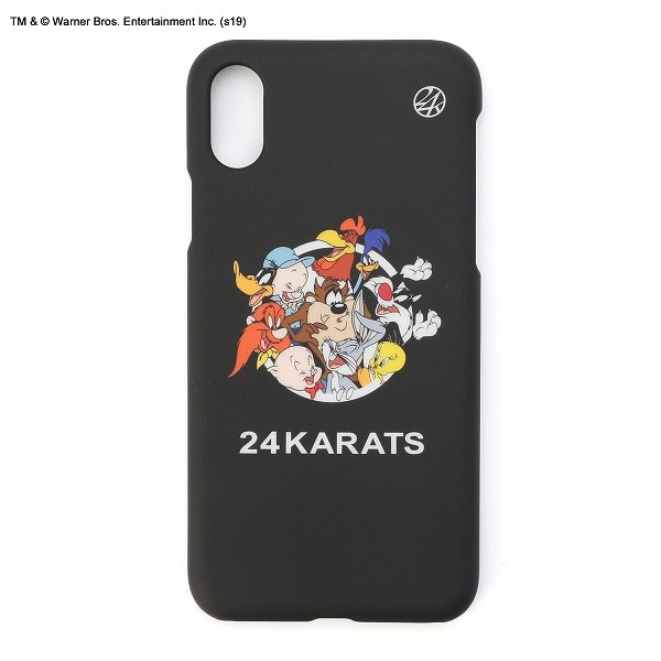 Looney Tunes iPhone Case X.XS