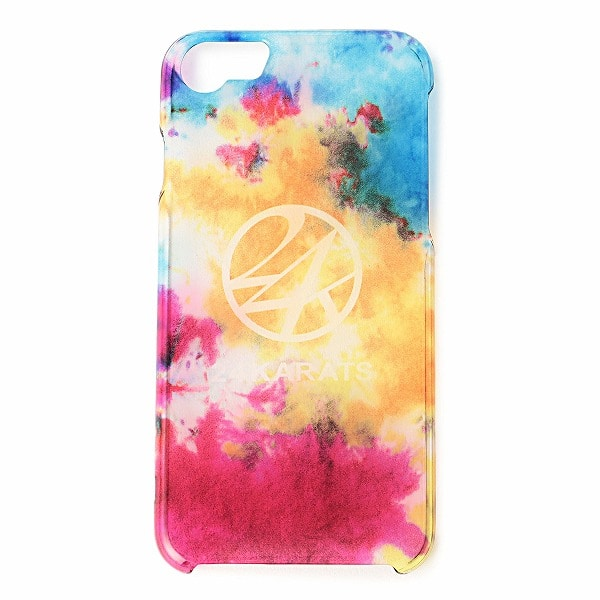 Tie Dye Print iPhone Case 6/6s/7/8