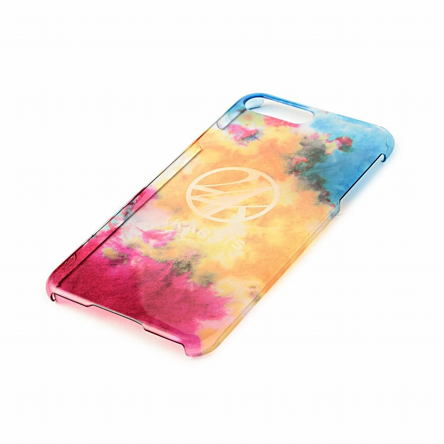 Tie Dye Print iPhone Case Plus 6/6s/7/8 詳細画像 Multi 2