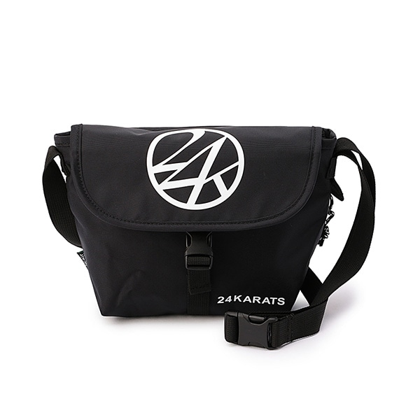 Standard Logo Messenger Bag
