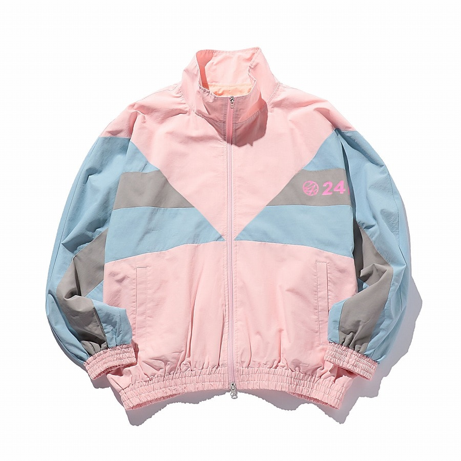 Grind Track Top Plus 詳細画像 Pink 1