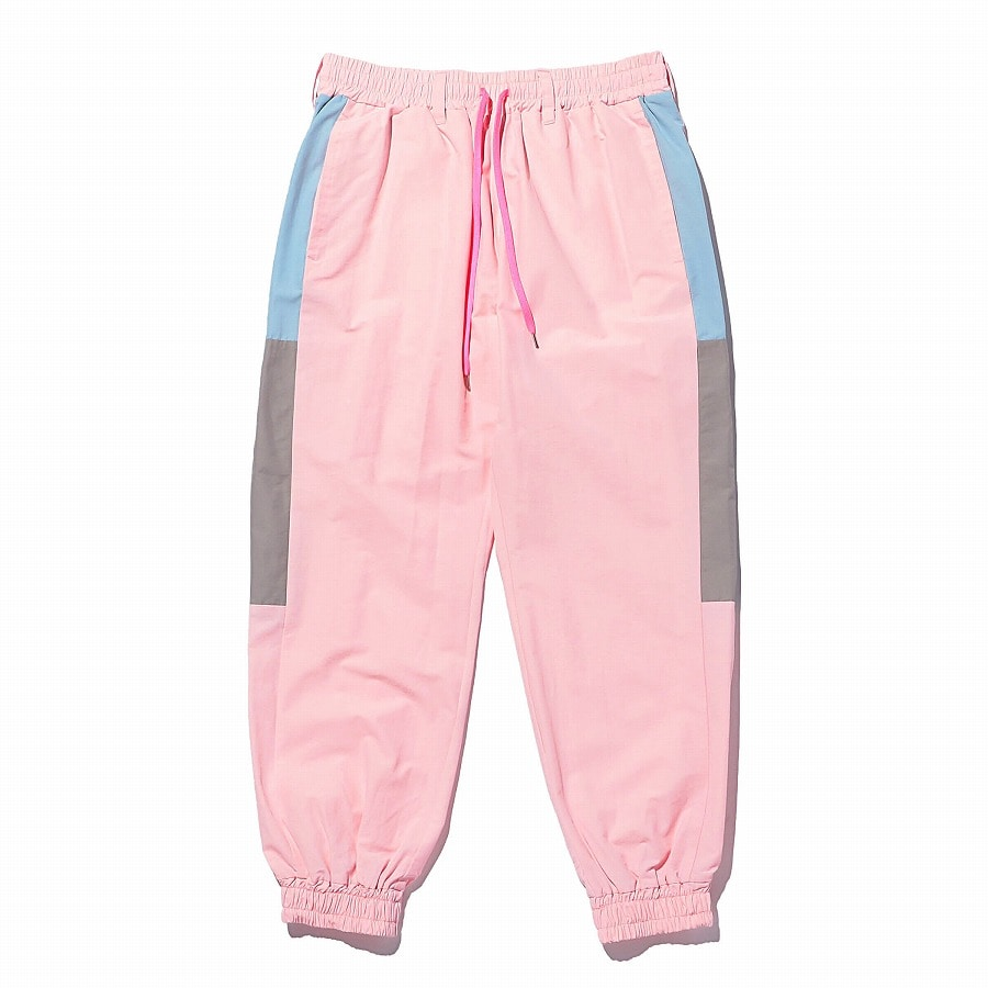 Grind Track Pants Plus 詳細画像 Pink 1