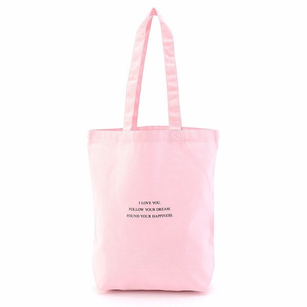 Apple Logo Tote Bag 詳細画像
