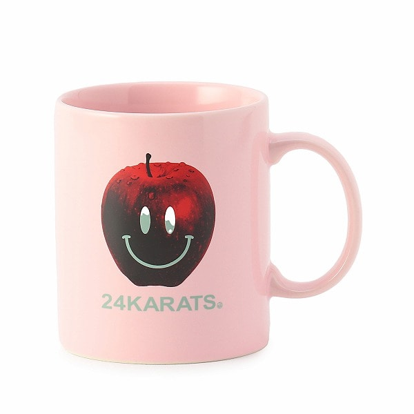 Apple Logo Mug