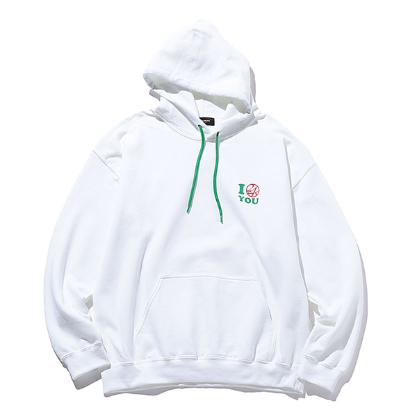 Holiday Hoodie 詳細画像