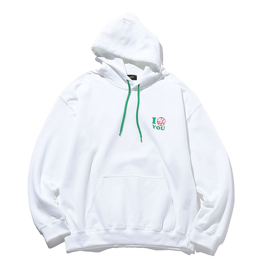 Holiday Hoodie 詳細画像 White 1