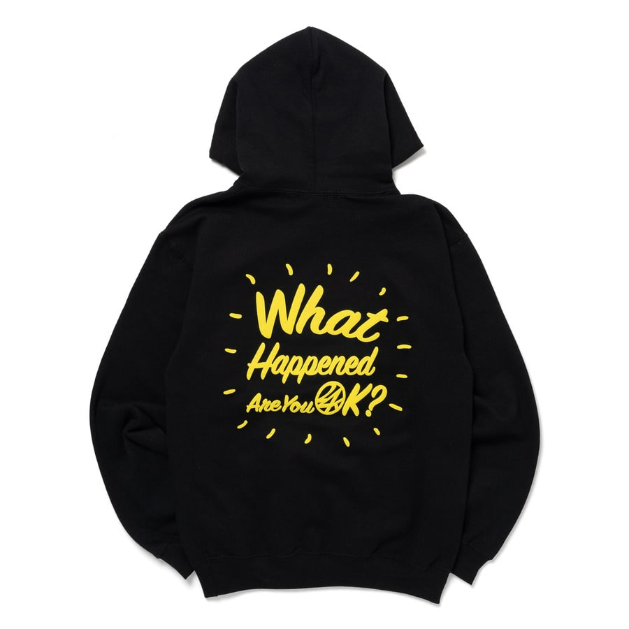 Good Will Hoodie