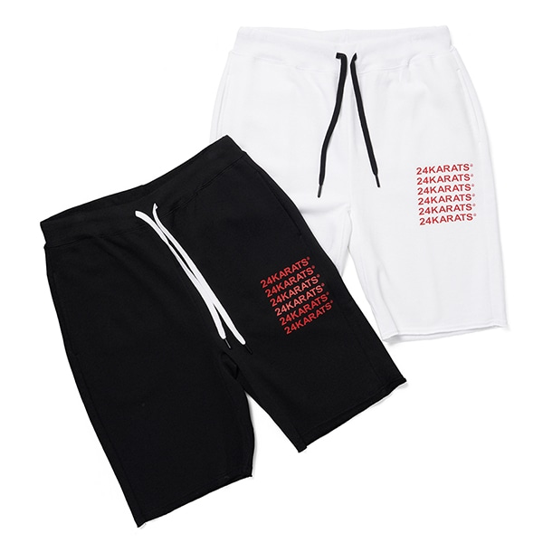 Visitor Sweat Shorts 詳細画像