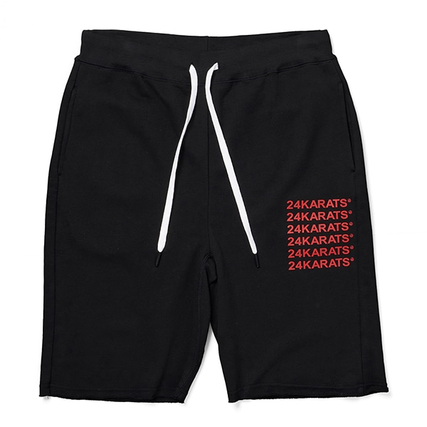 Visitor Sweat Shorts
