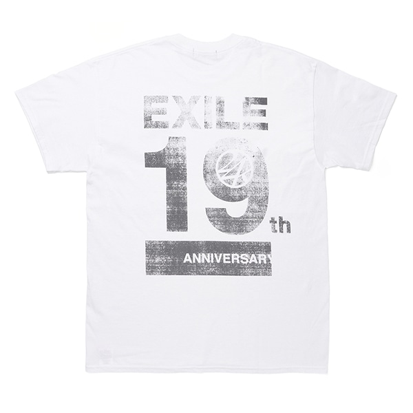 EXILE 19th Tee SS