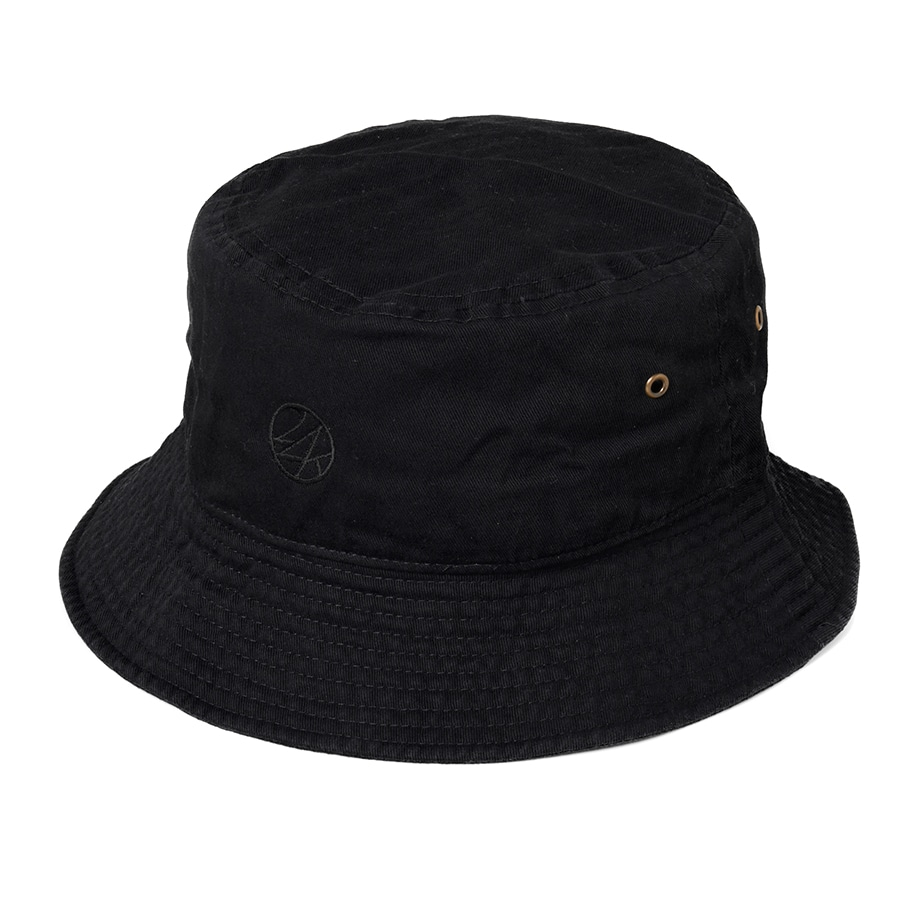 Meridian Bucket Hat 詳細画像 White 2