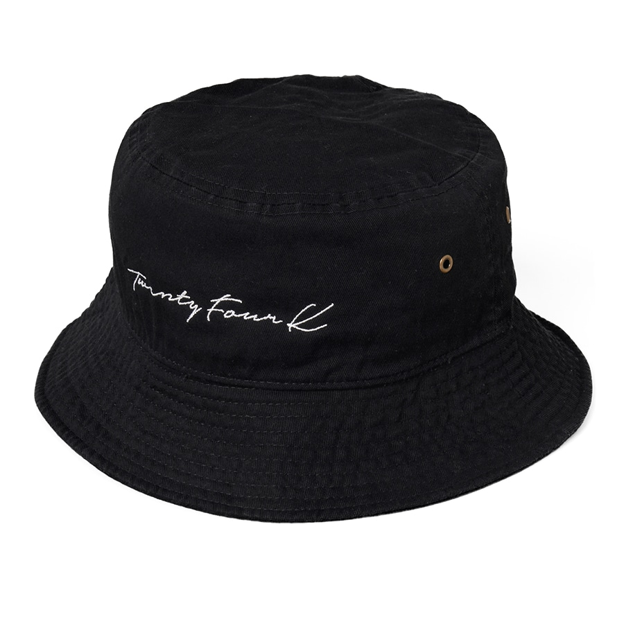 Meridian Bucket Hat 詳細画像 Black 1