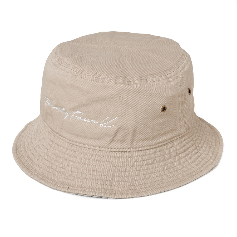 Meridian Bucket Hat 詳細画像 Beige 1