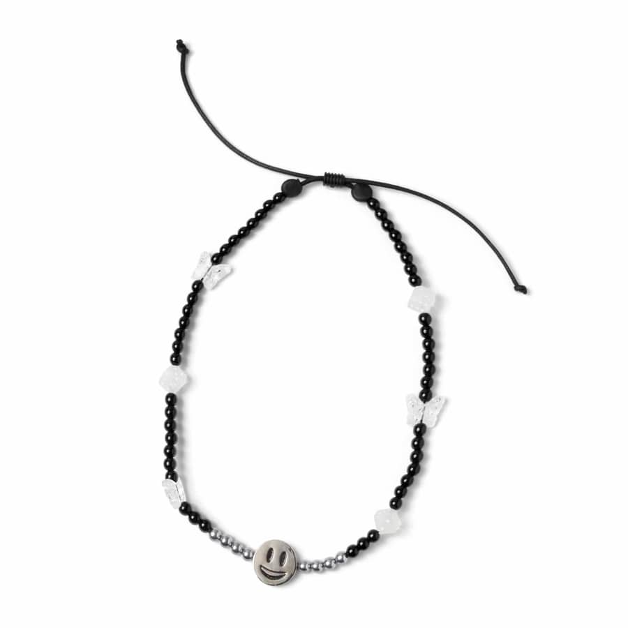 Pearl Necklace 詳細画像 Black 2