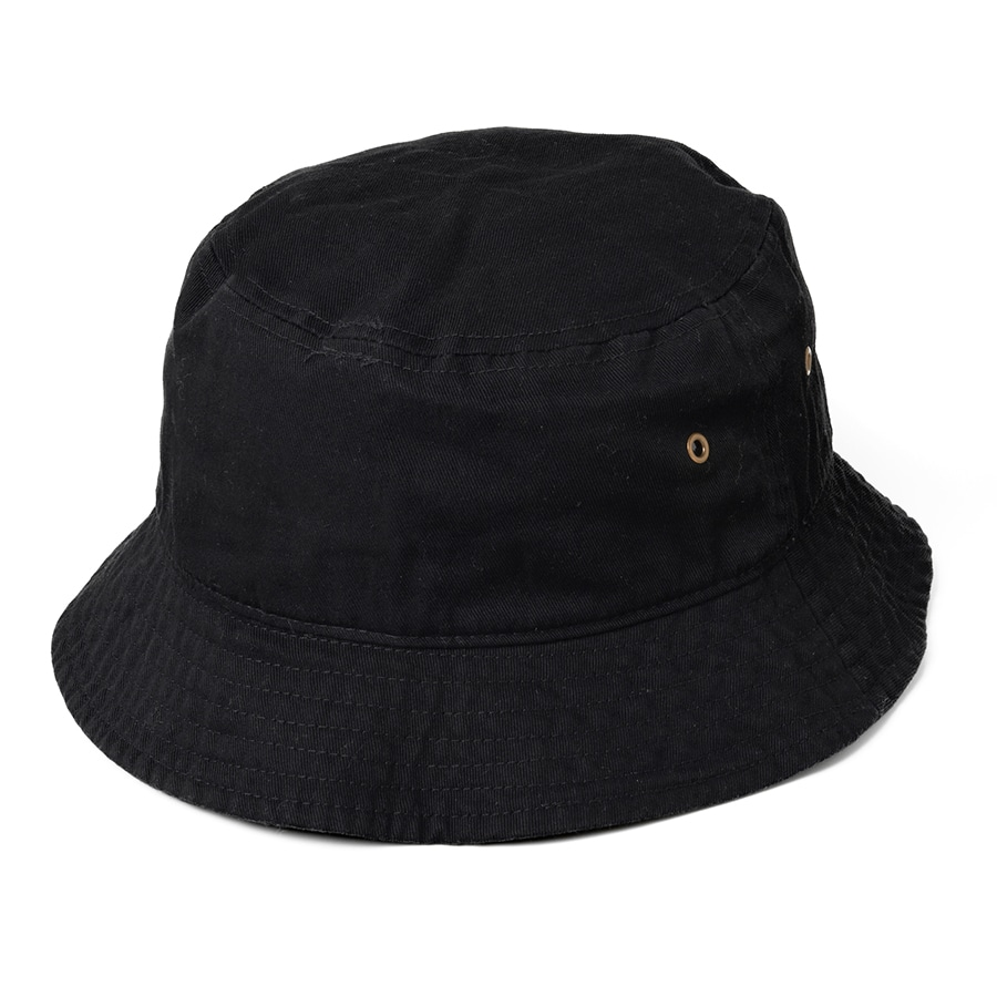Neighbor Bucket Hat 詳細画像 Black 4