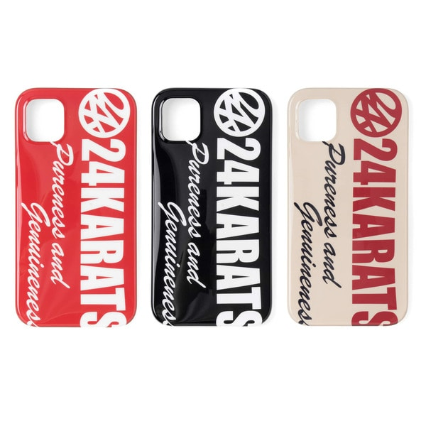 Bold Logo iPhone Case 11 詳細画像