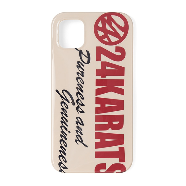Bold Logo iPhone Case 11