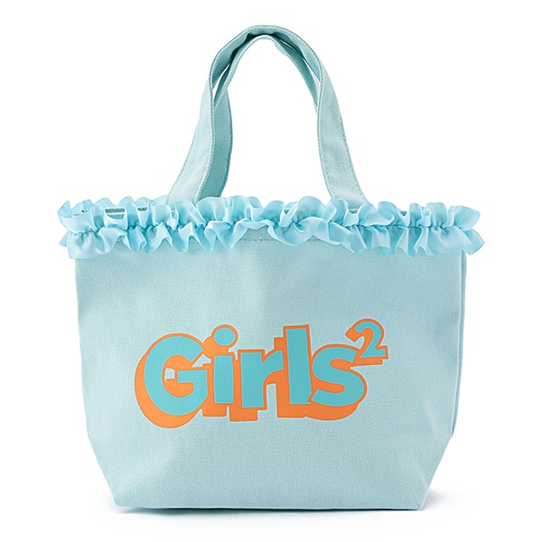 TEG GIRLS Lunch Tote 001
