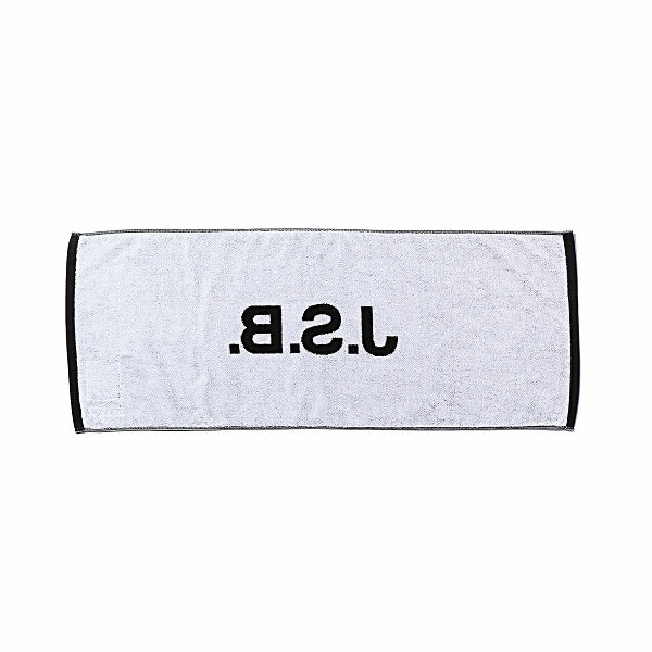 Logo Face Towel 詳細画像