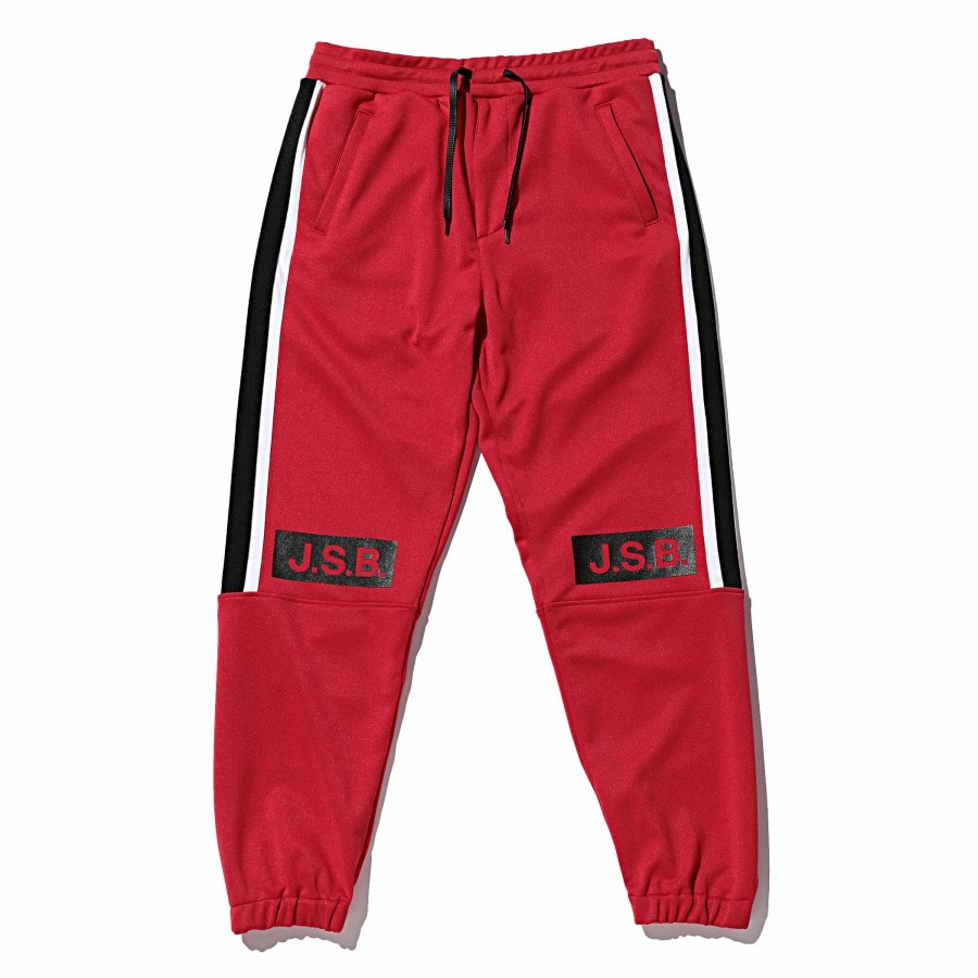 Track Pants 詳細画像 Red 1